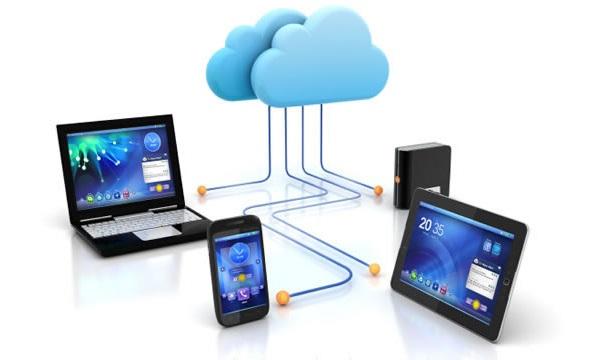 armazenamento backup na nuvem